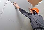 Leading Drywall Contractor